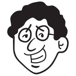 Crazy Aaron\